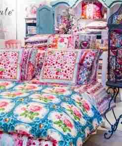 Cojines para decorar cama