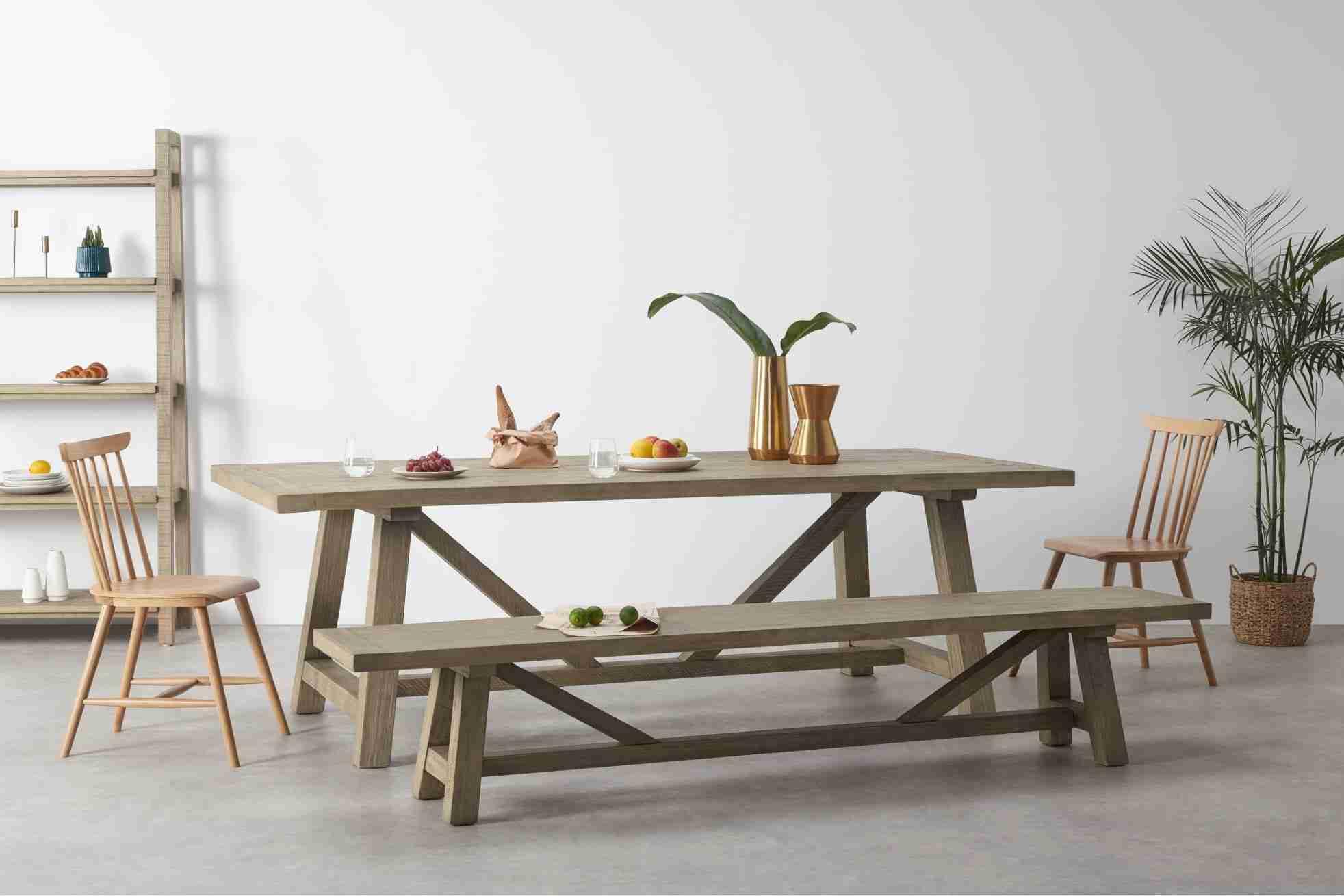 mesas muebles